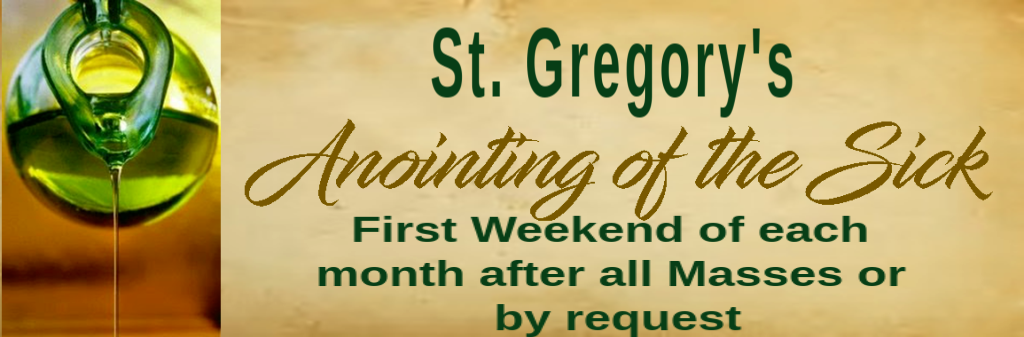 St  Gregory Parish: Help your child grow in holiness